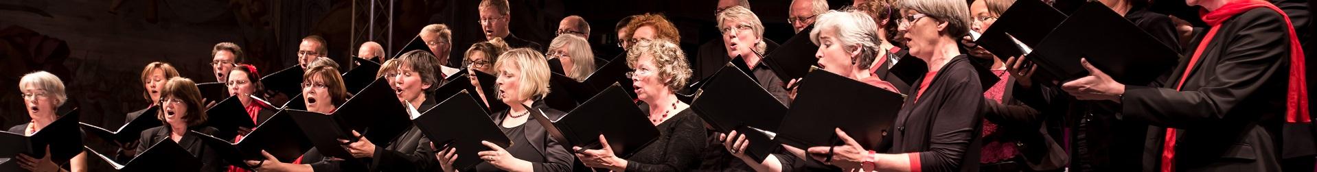 Camerata Vocale Hannover